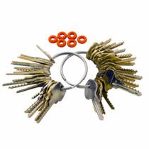 Premium Bump Key Set