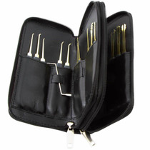 24 Piece Lock Pick Set