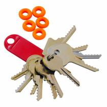 Padlock Deluxe Bump Key Set