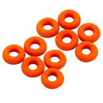 10 bump key O-Rings