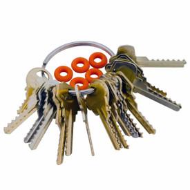 Professional Bump Key Set