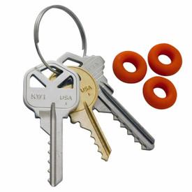Basic Bump Key Set - 3 Keys
