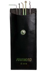 SouthOrd C500 Lock Pick Set - Open
