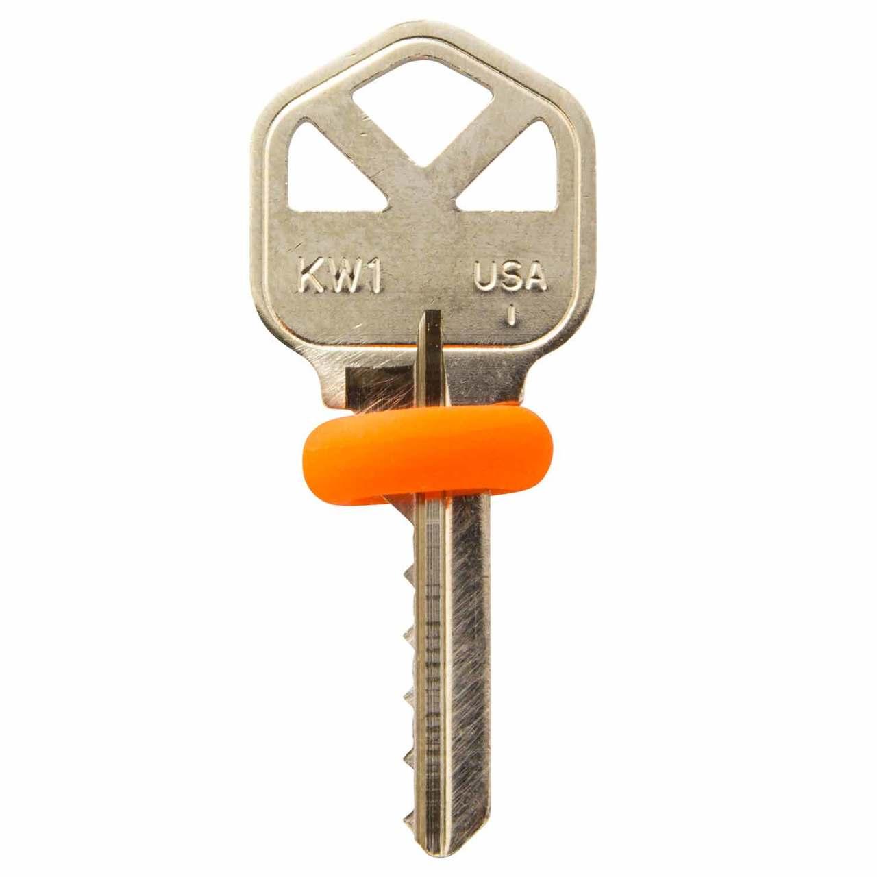 Kwikset Bump Keys