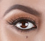Subtle flared clusters wing out any eye shape to create a sexy flared lash look Adds length, volume and seduction to any look, while still being incredibly lightweight for a comfortable wear.