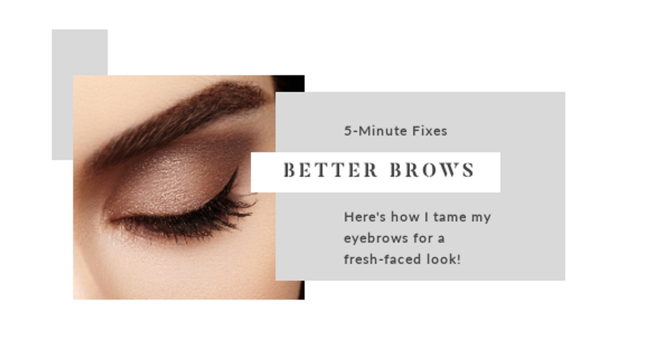BETTER BROWS