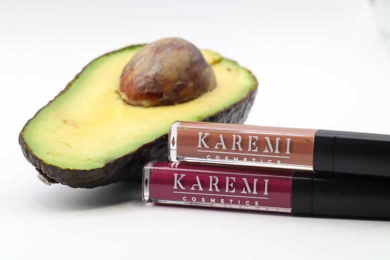 Why is Avocado Oil so important in our Matte Lip Plumpers...