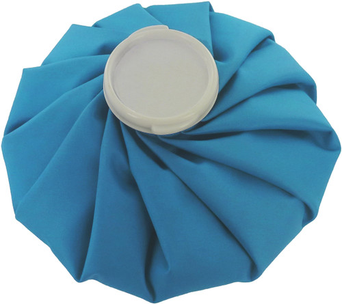 Reusable Ice Bag with Screw Top for Sports Injuries
