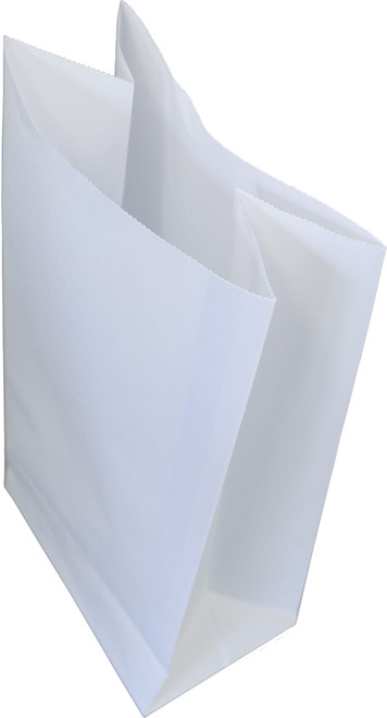 Sick Bags No Leak Lined Paper Bags (Pack of 25) 2nd image