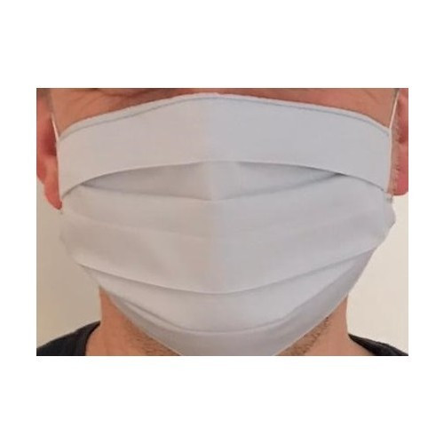 PRP9952 Reusable Cotton Face Mask with Ear Loops