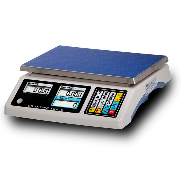 Zenith Large Platform Precision Counting Scale