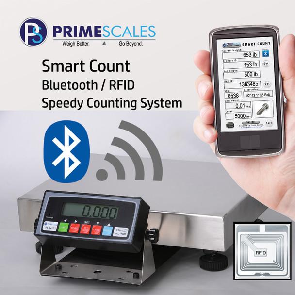 SmartCountScale