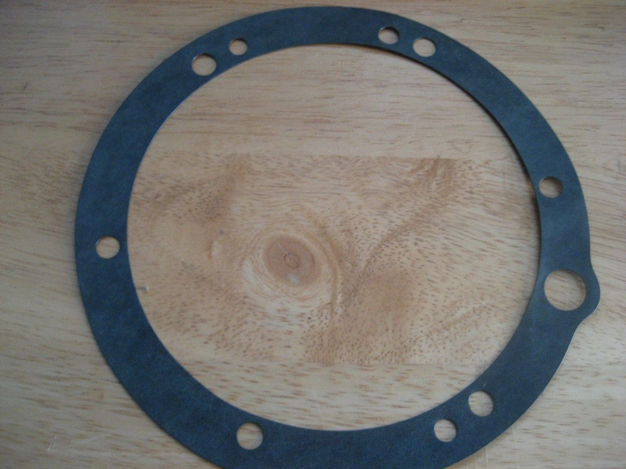 NEW VINTAGE BMW REAR DRIVE COVER GASKET R50 R60 R69S NEW - 33 11 3 044 320
