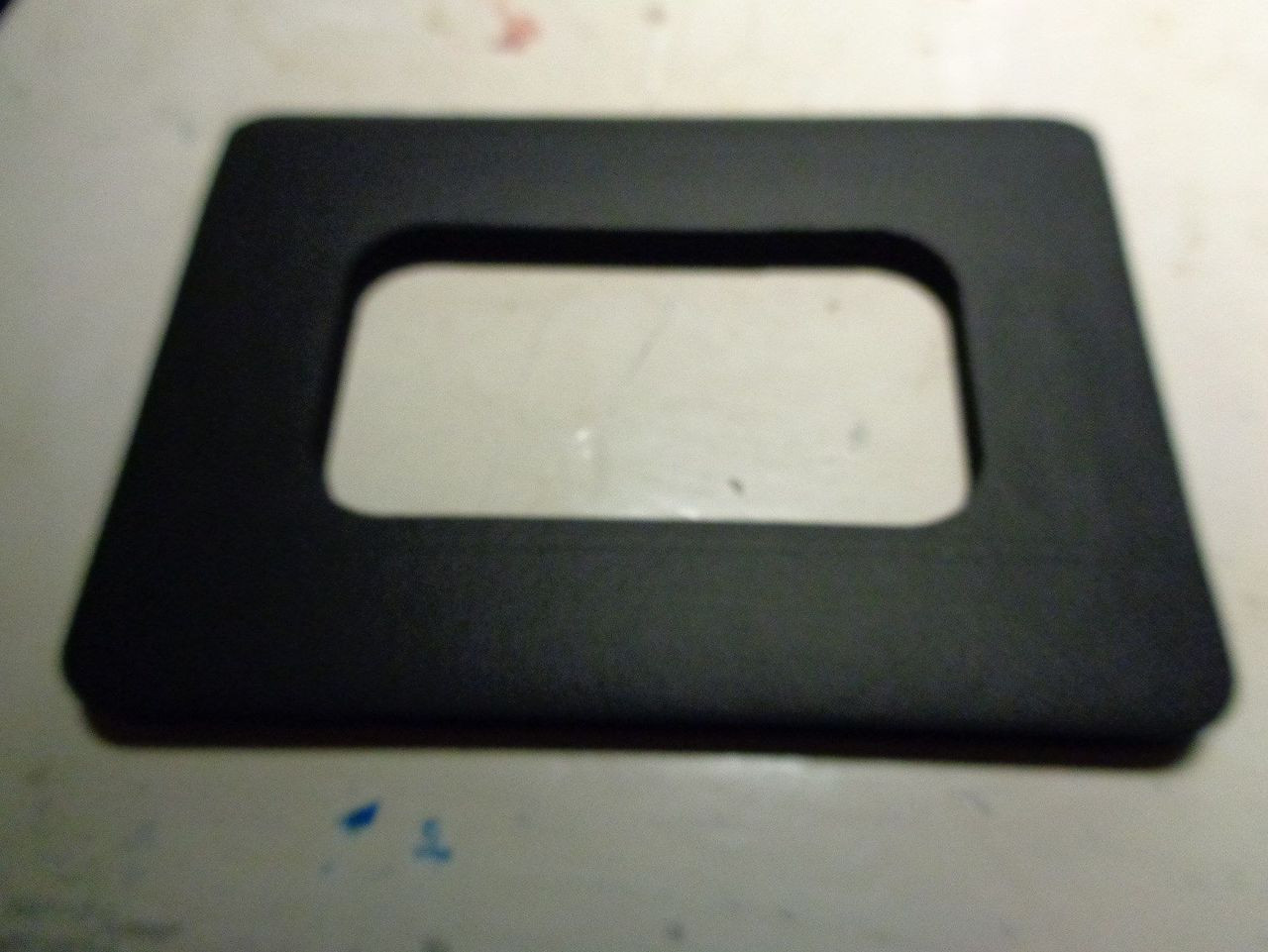 BMW /2 R69 R60 R50 NEW LARGE SIZE BATTERY PAD.