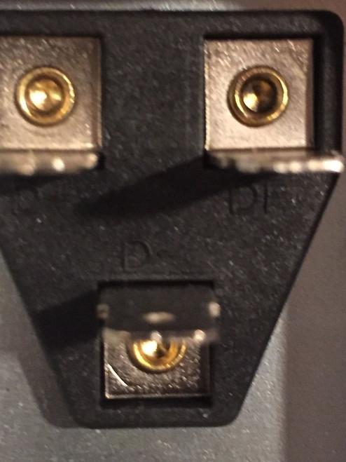 NEW VINTAGE BMW R50/5-R100 FULLY ELECTRONIC VOLTAGE REGULATOR 14.3 V NEW - 12 32 1 244 409