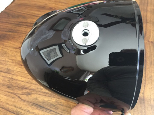 VINTAGE BMW NEW HEADLIGHT BUCKET FOR R51/3-R68 <09/53 R25/2 - 63 12 8 050 012