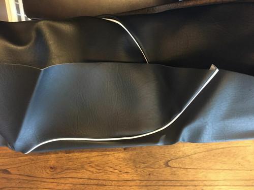 NEW VINTAGE BMW /5 SEAT COVER FOR SHORT WHEEL BASE MODELS - 52 53 1 233 000LWB - 1