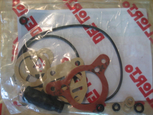 NEW BMW R90S DELLORTO CARB GASKET SET (1) CARB. NEW - 13 11 1 000 000