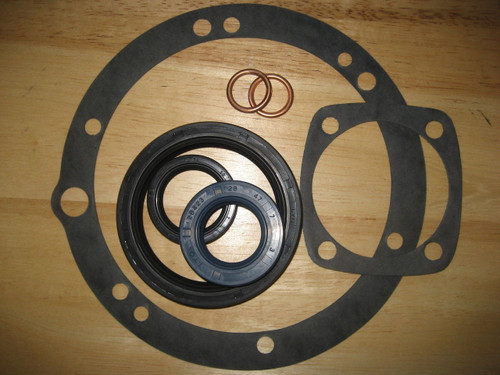 BMW R50-R69S REAR DRIVE GASKET SET COMPLETE SET WITH ALL SEALS BMW R50-69SNEW SET - 33 11 0 000 001