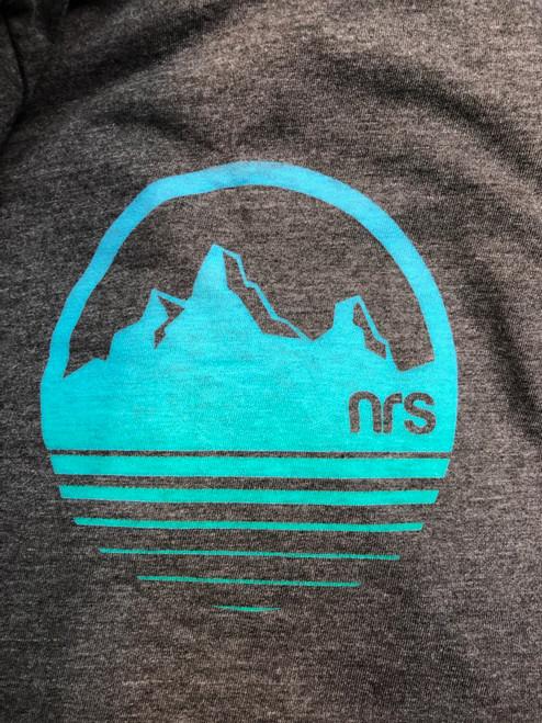 W's Calm Water T-Shirt