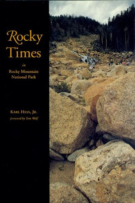 Rocky Times in RMNP