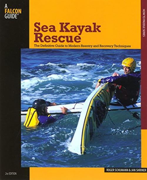 Sea Kayak Rescue 2ed
