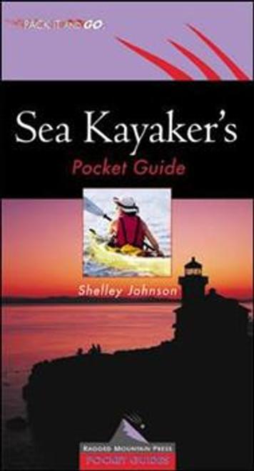 Sea Kayaker`s Pocket Guide