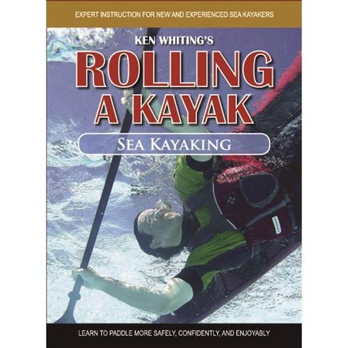 Rolling a Kayak - Sea Kayaking