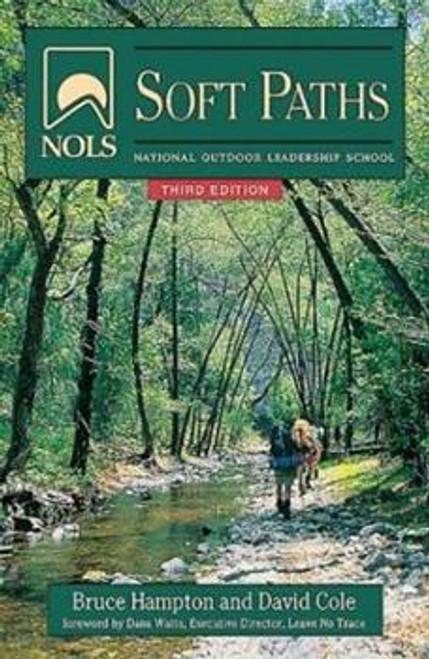 NOLS Soft Paths 3rd