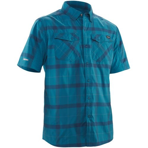 Men's Short-Sleeve Guide Shirt