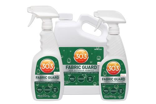 303 Fabric Guard