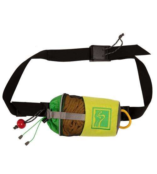 Huck Throw Bag w/ belt