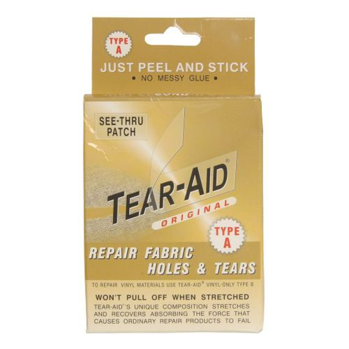 Tear- Aid Patch: Type A