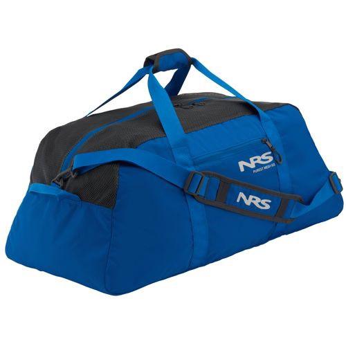 Purest Mesh Duffel Bag