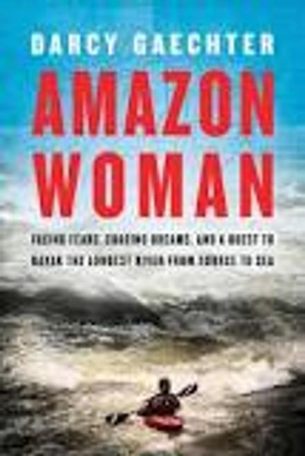 Amazon Woman, Rocky Mountain Adventures