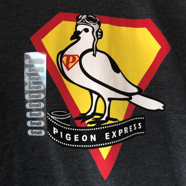 Pigeon S/S Tee
