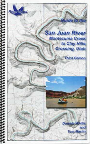 San Juan River, 3rd Ed.