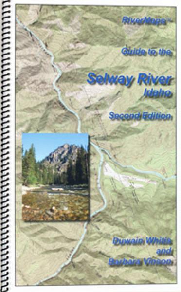 Selway River, Idaho, 2nd Ed.