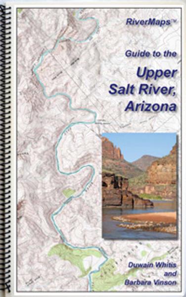 Upper Salt River,  Arizona