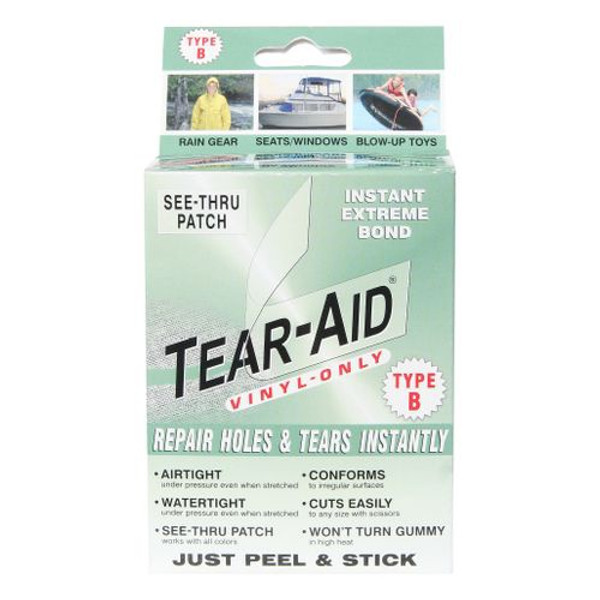 Tear-Aid Patch: Type B