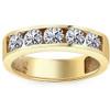 1 1/4ct HUGE Diamond Wedding Anniversary Ring 14K Gold (H, I1)