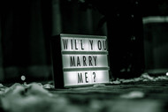 Pompeii3's Best Summer Wedding Proposal Ideas