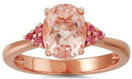 The Vintage-Style Gemstone and Diamond Jewelry Your Collection Needs