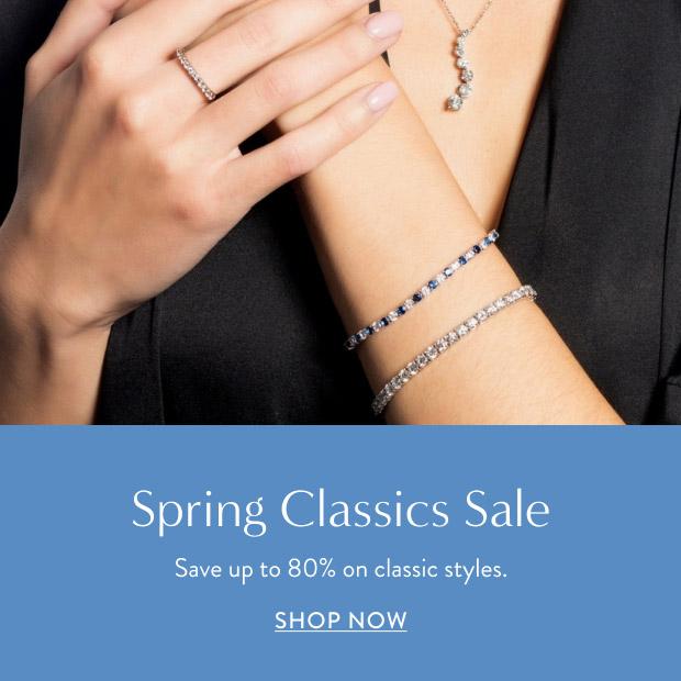 Spring Classics Sale