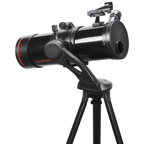 SpaceStation 114x500 Telescope