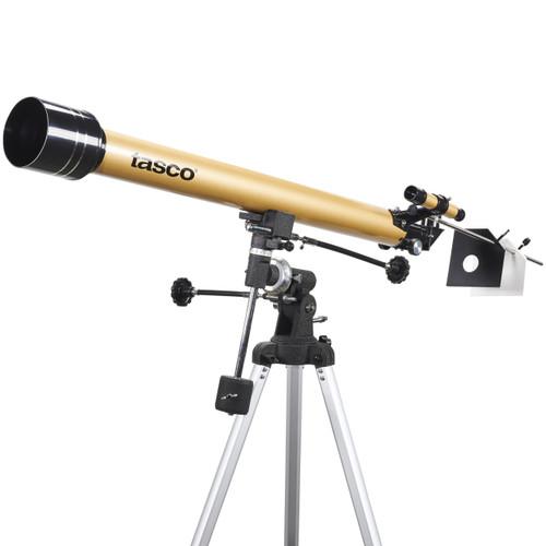 Luminova 900mm x 60mm Refractor Telescope