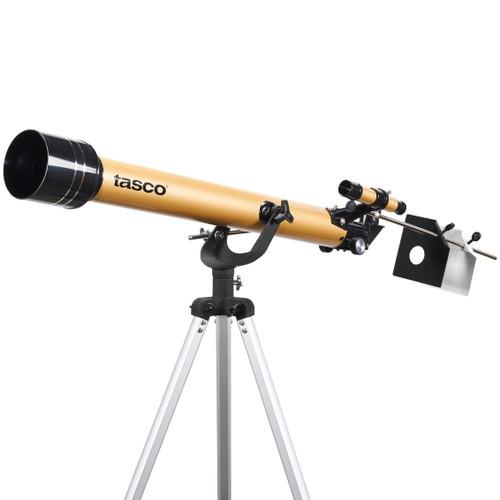 Luminova 800mm x 60mm Refractor Telescope