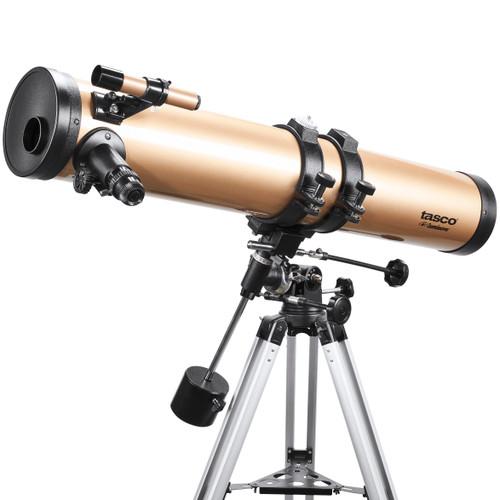 Luminova 114X900mm Telescope
