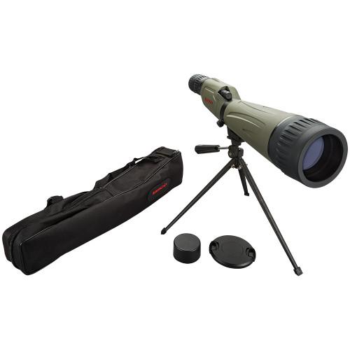 World Class 15-45x50 mm Spotting Scope