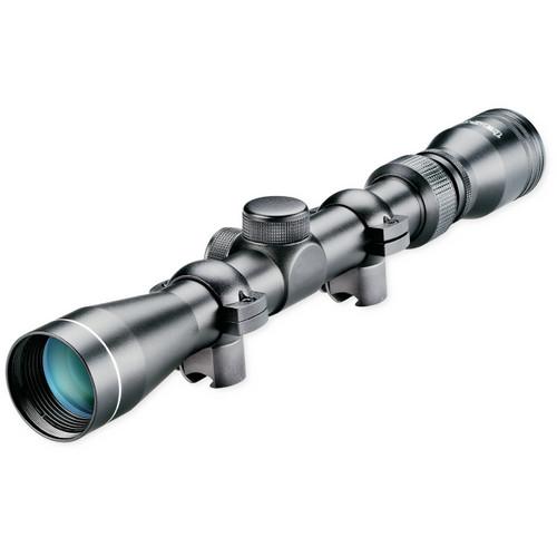 .22-Caliber 3–9X32mm Riflescope